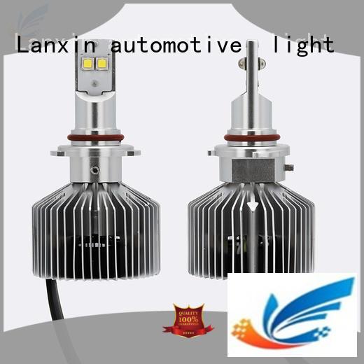Lanxin automotive light cheap headlights factory for auto led lighting