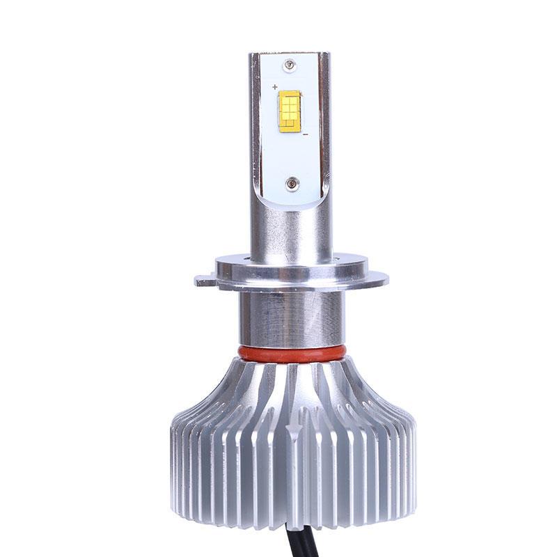 Orignal factory Fanless 6500K 12V auto lamps 6S H7