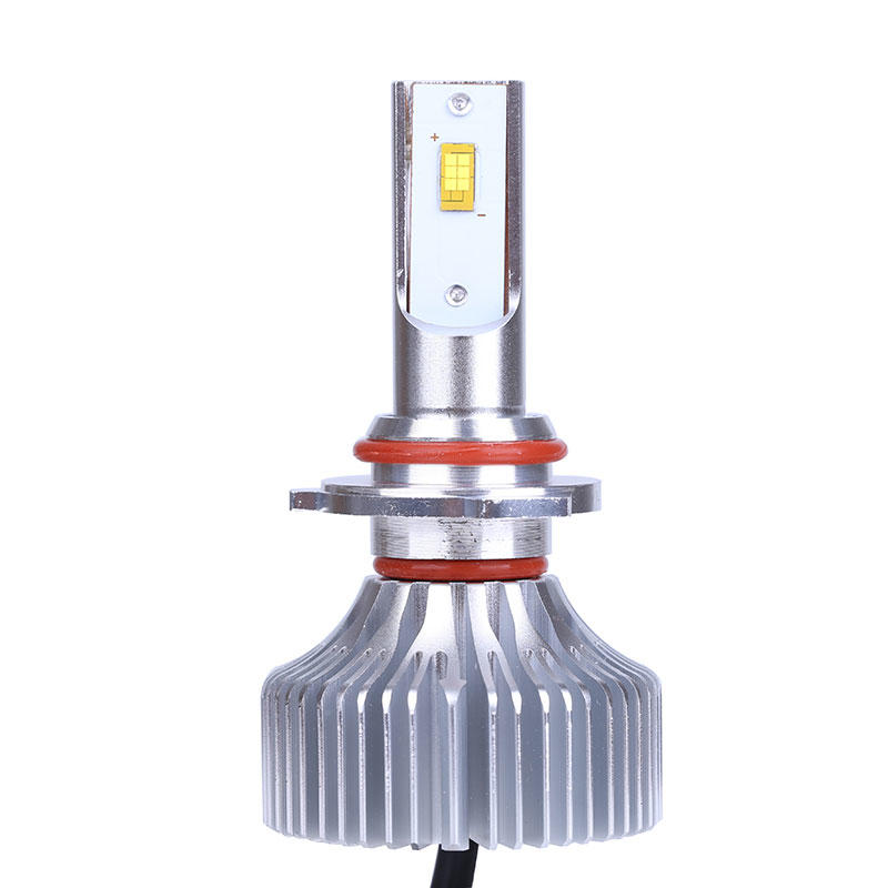 lanxin factory Car head light 12V-24V mini size 6S 9005