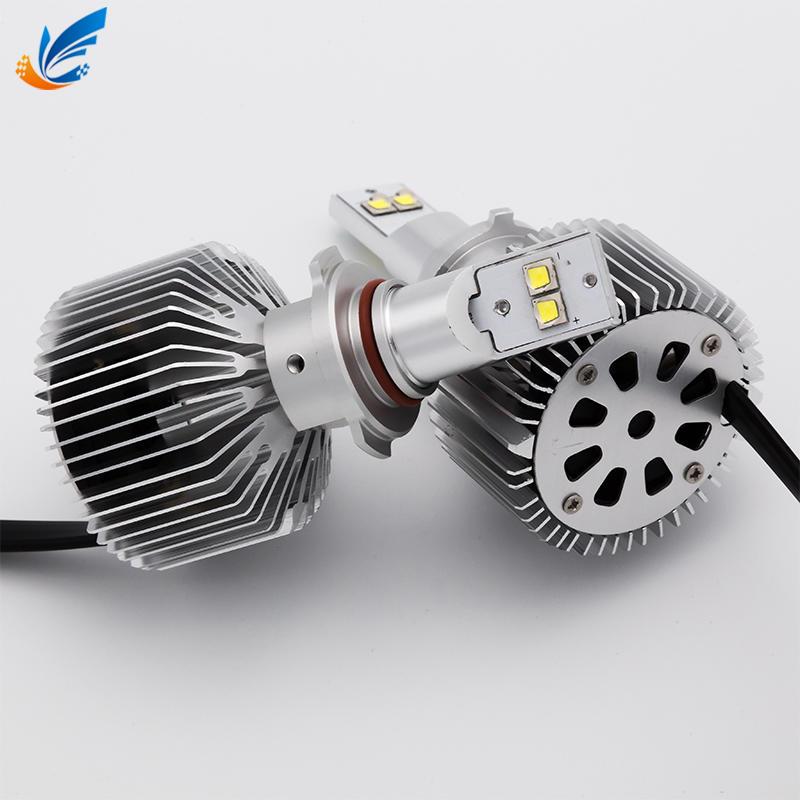 Manufacturer wholesale super bright car led kits 6G 9006