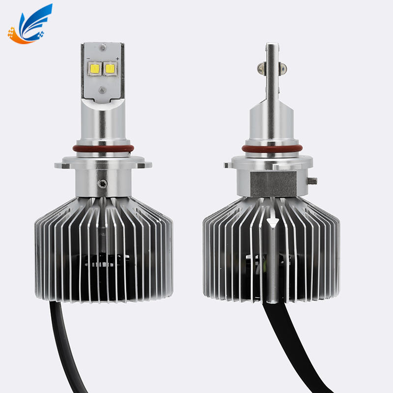 Manufacturer wholesale super bright car led kits 6G 9006