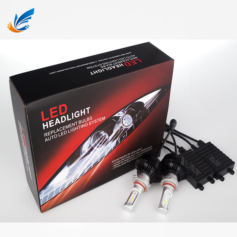Truck SUV car JEEP headlight canbus free 7G 9005