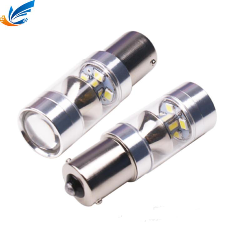 12V super bright replace halogen high quality  led fog light F1 1156