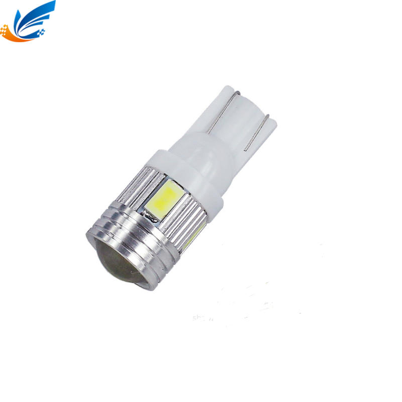 Small size good performance car tail light bulbs inner light T10
