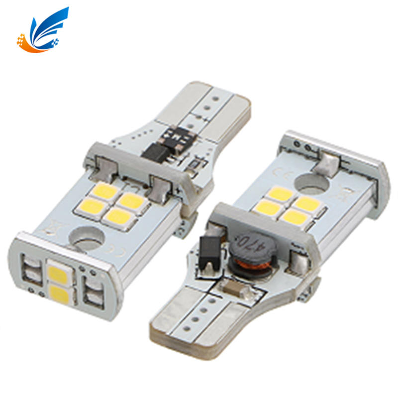 T15 LED BULBS WITH CANBUS