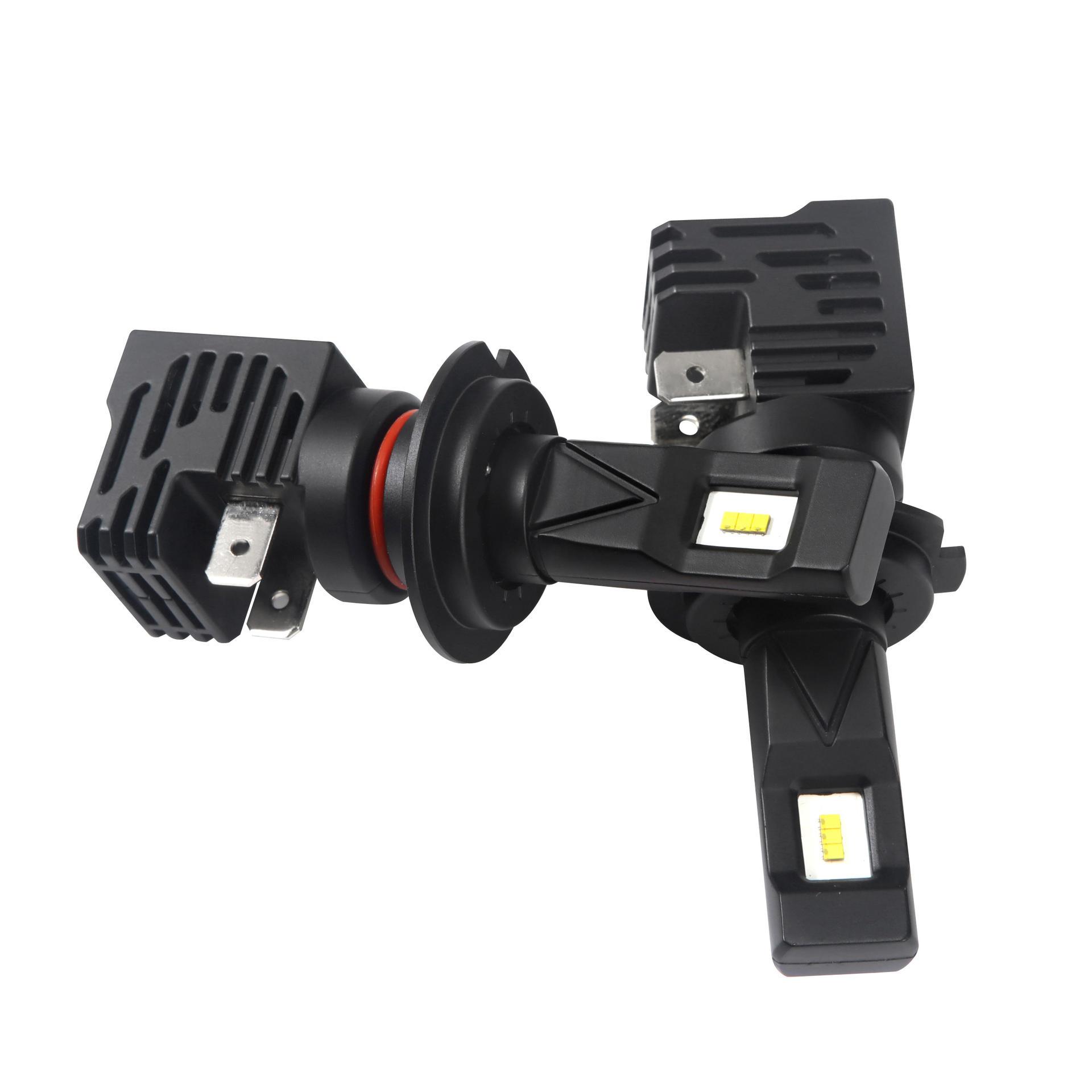 2019-2020 Amazon ebay best sale auto led headlight H1 H3 H4 H11 H7
