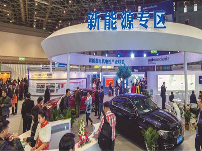 Automechanika Shanghai setting sights on expansion