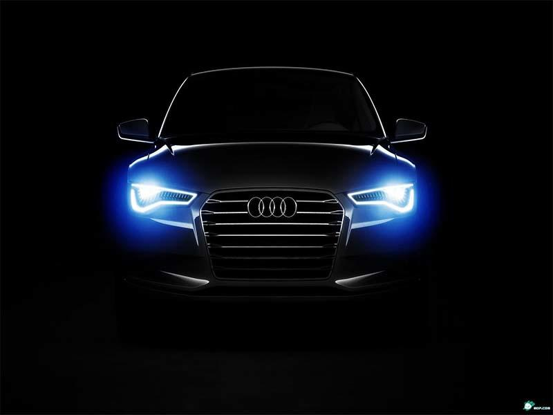 More and more cars use led light. Led light with many advantages