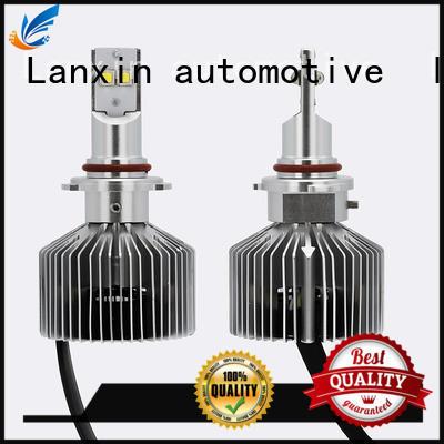 Lanxin automotive light E4 Standard design best aftermarket headlights inquire now for vehicle