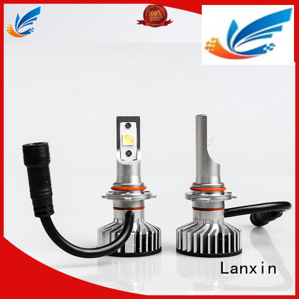 Lanxin headlight polish factory for car
