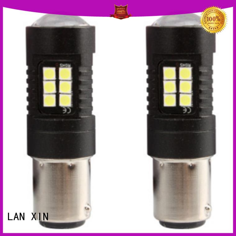 Lanxin tail light bulbs manufacturer for truck