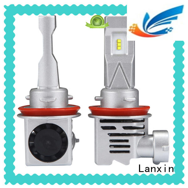 Lanxin M6 mini size auto hedlight