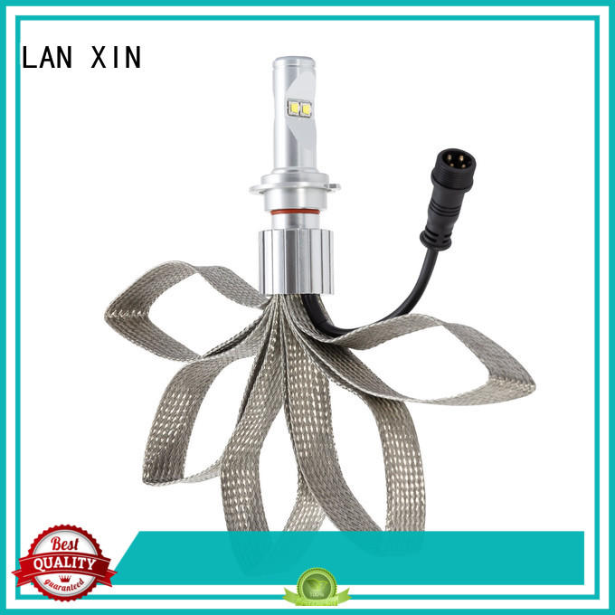 Lanxin 10W h7 headlight bulb ROHS standard for honda