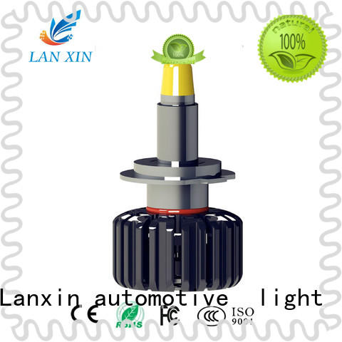 certificated headlight repair supplier for auto led lighting