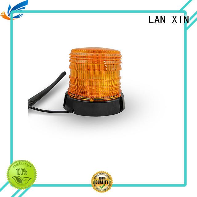 Lanxin automotive light Brand truck strobe emergency led strobe lights