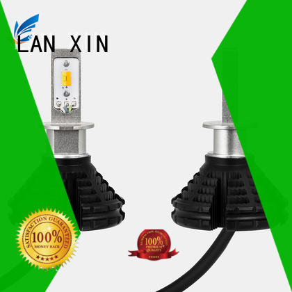 sturdy cree headlights factory price for auto led lighting