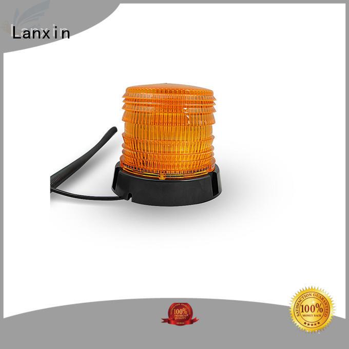 Lanxin led strobe lights standard for scooter