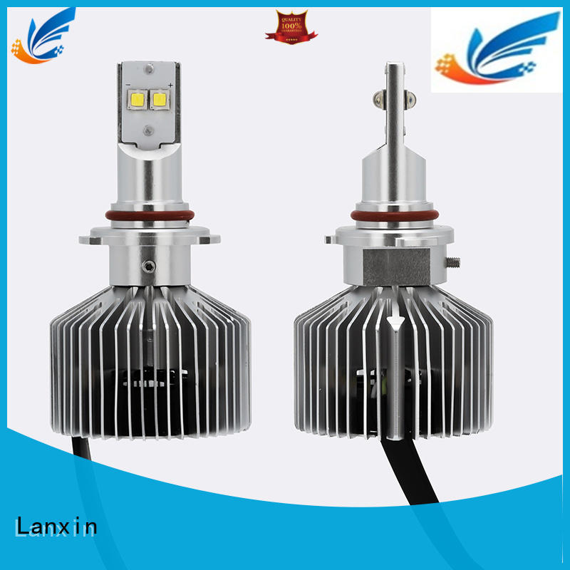 Lanxin best aftermarket headlights with good price for led lighting