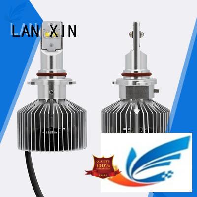 energy saving oem headlights factory for auto led lighting