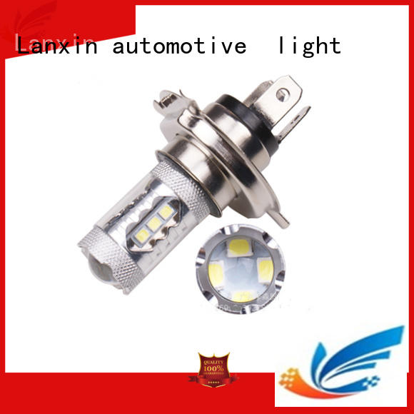 Lanxin automotive light 10W fog lights car waterproof for cruiser