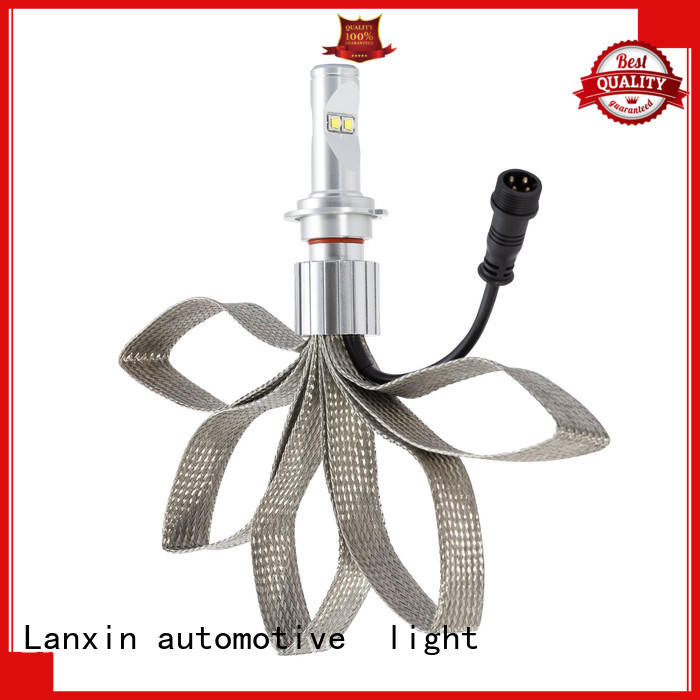 durable headlight assembly ROHS standardfor honda