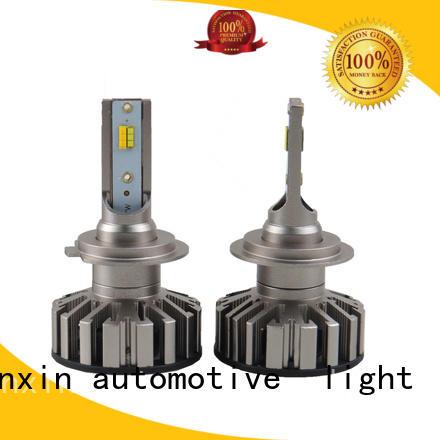Lanxin automotive light best led headlights manufacturer for auto led lighting