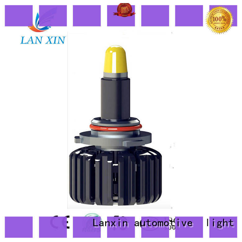 Lanxin automotive light quality headlight repair manufacturer for auto led lighting