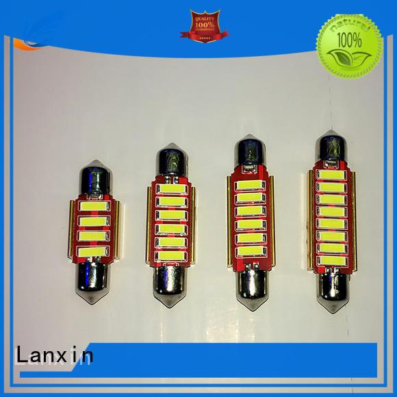 oem rear tail light bulb manufacturer for projector lens