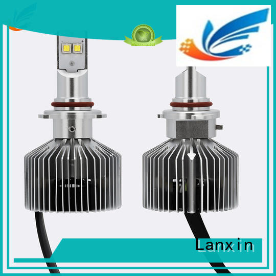 Lanxin high quality best h7 headlight bulb inquire now for auto led lighting