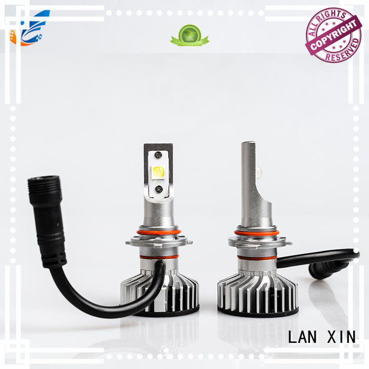 Lanxin automotive light reliable headlight polish manufacturer for jeep
