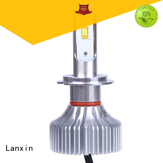 Lanxin ROHS camaro headlights supplier for auto led lighting