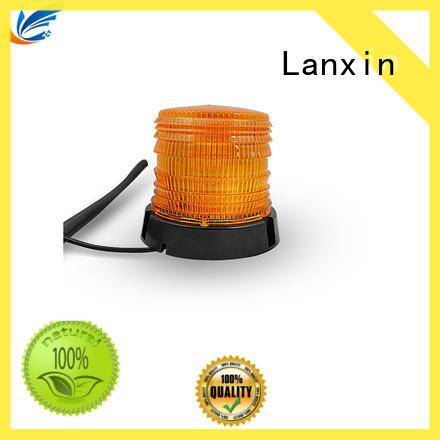 Lanxin strobe flashlight supplier for cruiser