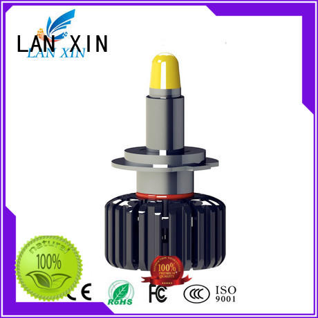 Lanxin oem headlight repair customized for auto led lights