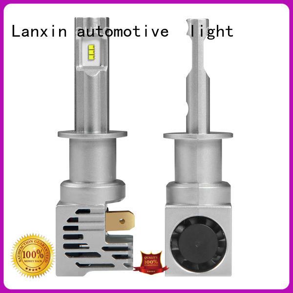 Lanxin automotive light M6 mini size auto hedlight