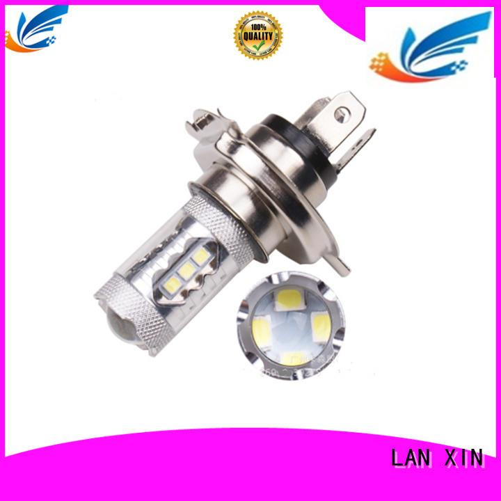 Lanxin led fog lights CE standard for honda