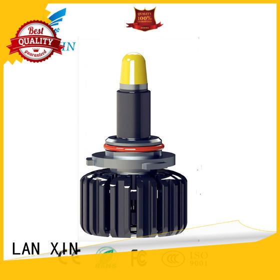 Lanxin automotive light hid headlight bulbs customized for projector lens