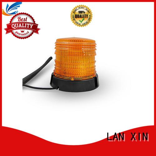 Lanxin automotive light strobe flashlight supplier for cruiser