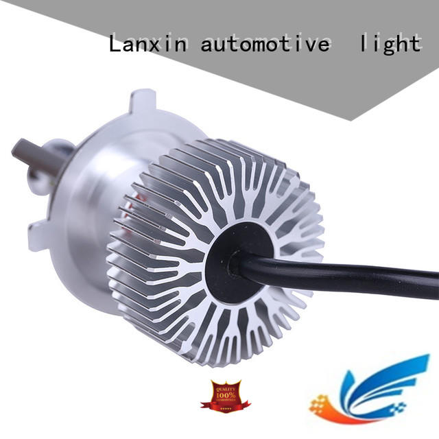 Lanxin automotive light camaro headlights factory for auto led lighting
