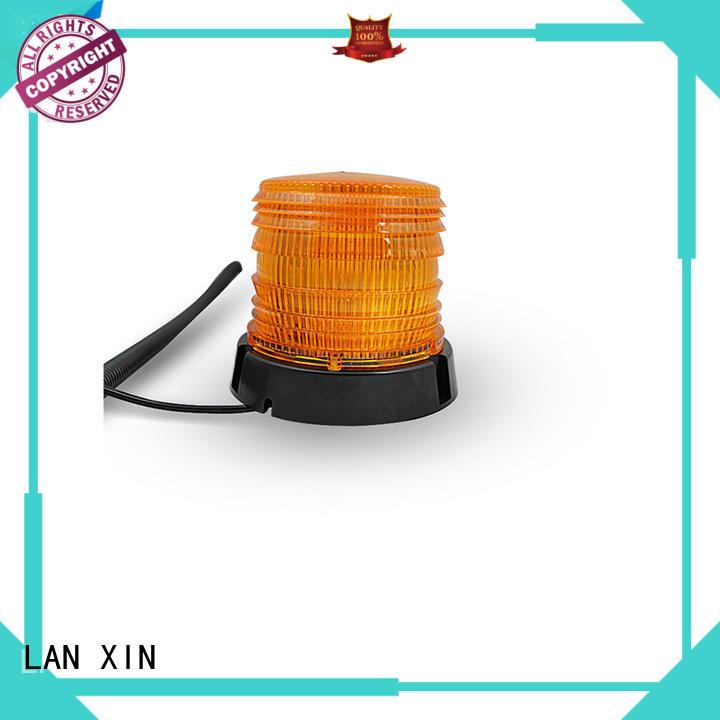 bar car truck led strobe lights Lanxin automotive light Brand company