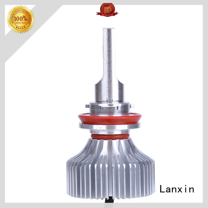 Lanxin premium quality camaro headlights wholesale for led lighting