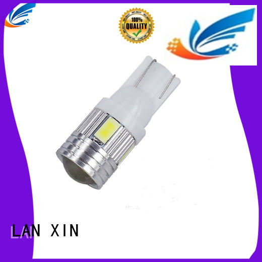 Lanxin unique patent design red tail light bulbs factory for car