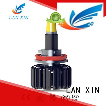 Lanxin headlight repair customized for auto led lighting