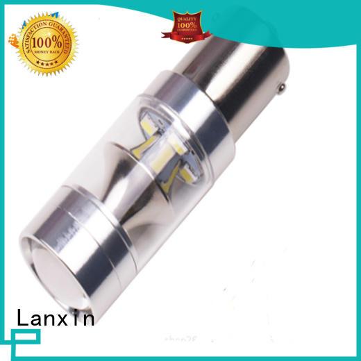 Lanxin fog light waterproof for cruiser