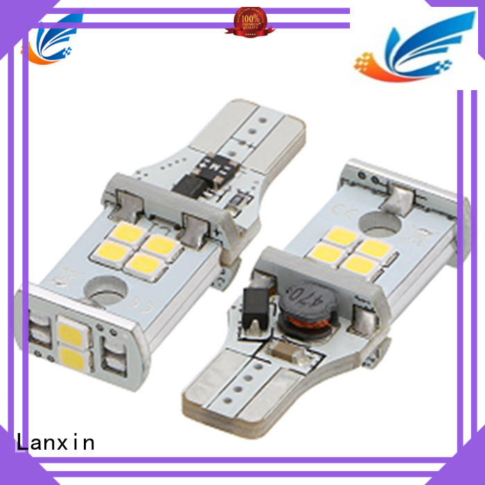 Lanxin oem red tail light bulbs series for car accessories