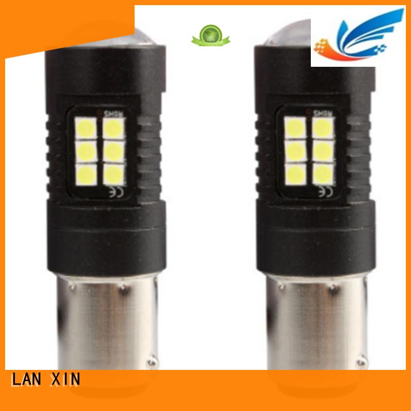 Lanxin tail light bulbs series for car accessories