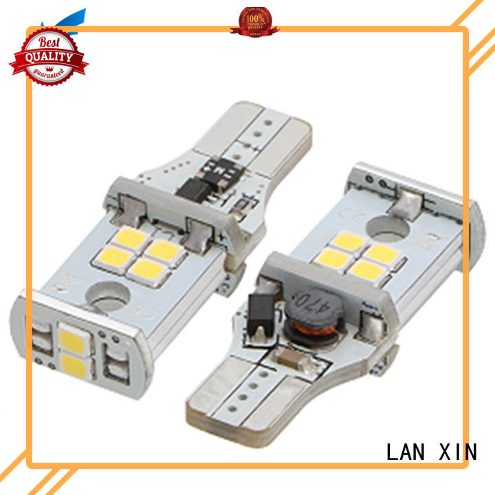 Lanxin automotive light led tail light bulbs manufacturer