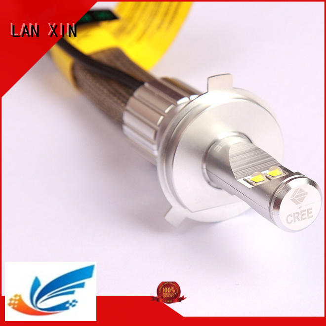 low beam led motorcycle headlight supplier for scooter