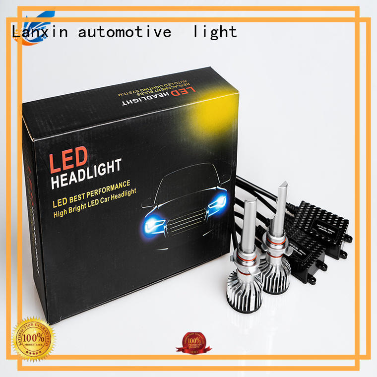 hot selling h4 headlight bulb factory for car