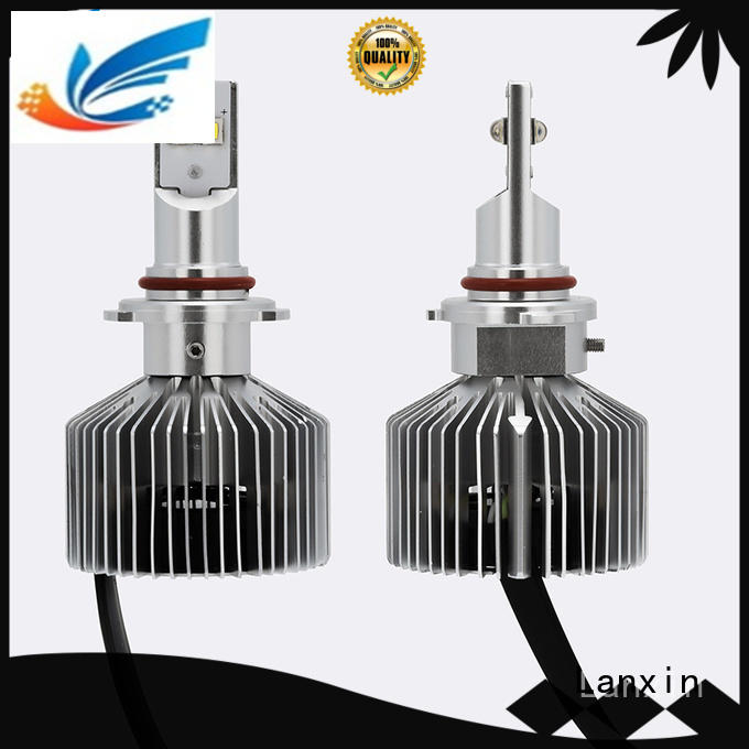 Lanxin aftermarket led headlights inquire now for vehicle