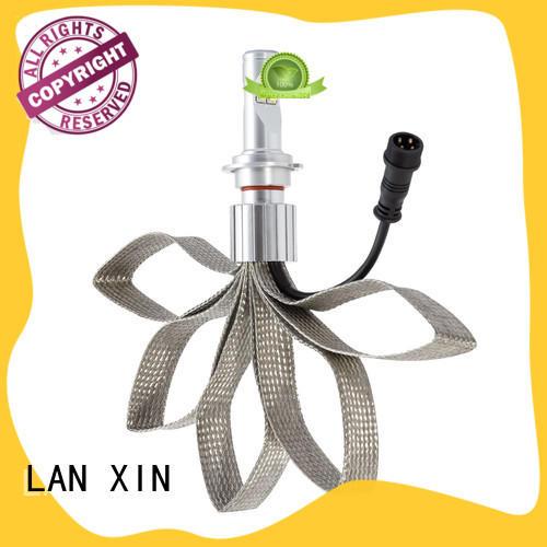Lanxin automotive light headlight assembly ROHS standard for cruiser